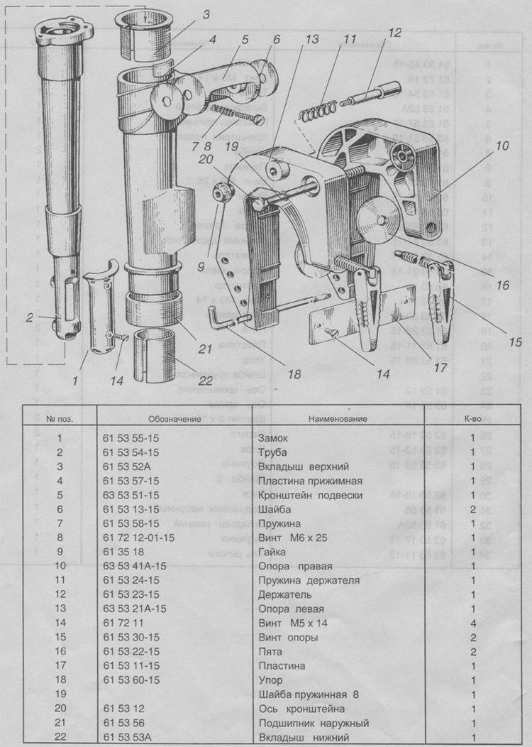 Скачать инструкция по ремонту ветерок 8