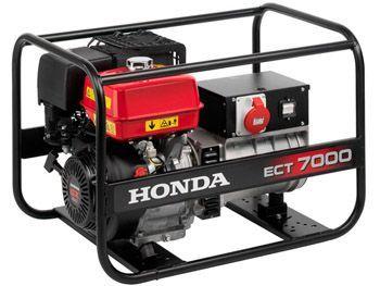 мануал по бензиновому генератору honda g200