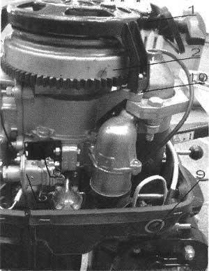 инструкция нептун мотор