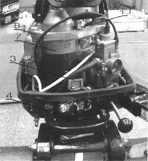 Инструкция На Мотор Лодочный