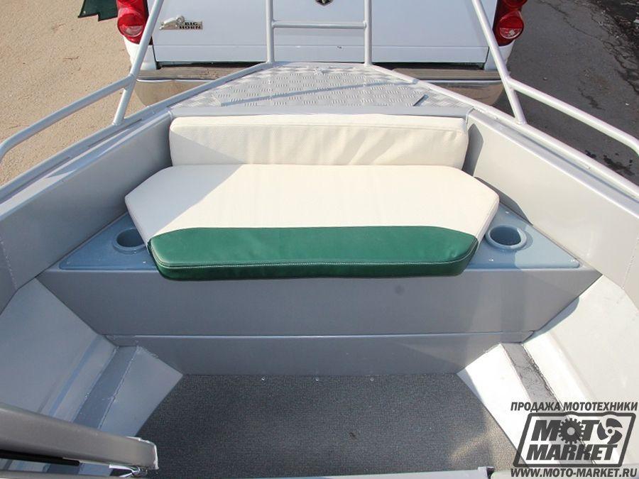 лодки с пластиковым дном питер