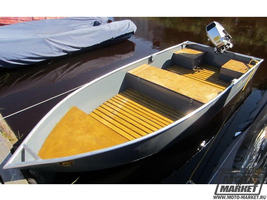 типы лодок преимущества