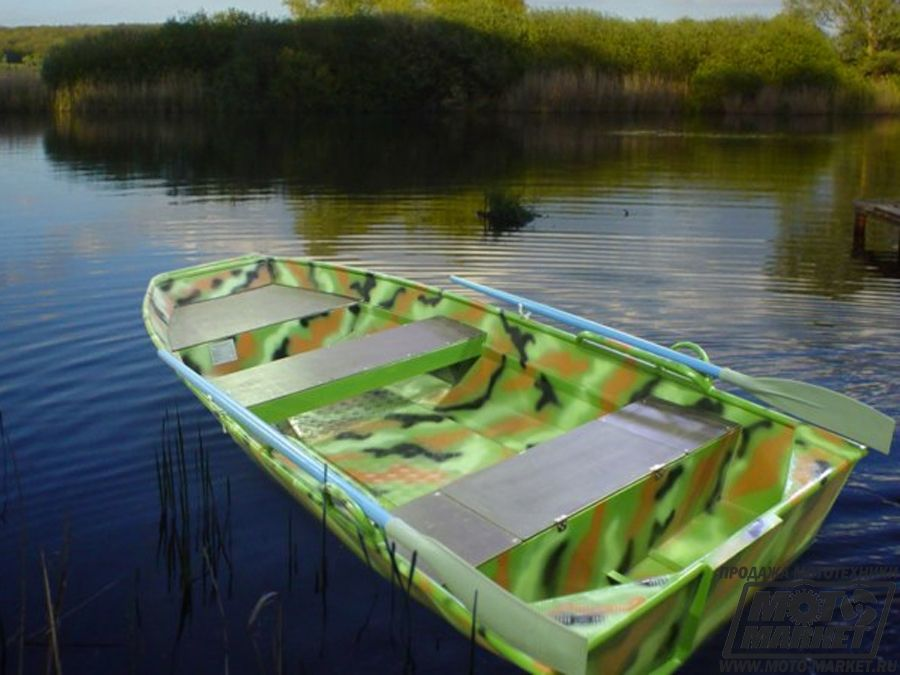 алюминиевые лодки магнум