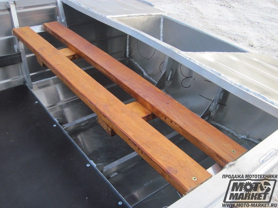 алюминиевая моторная лодка тактика 320