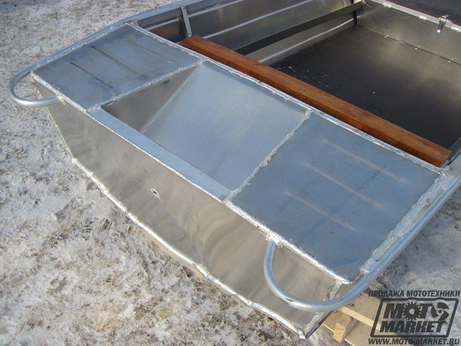 лодка алюминиевая тактика 320 цена