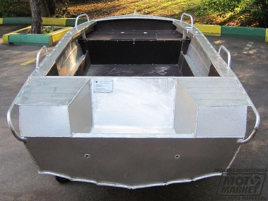 лодки из полипропилена ес 3700