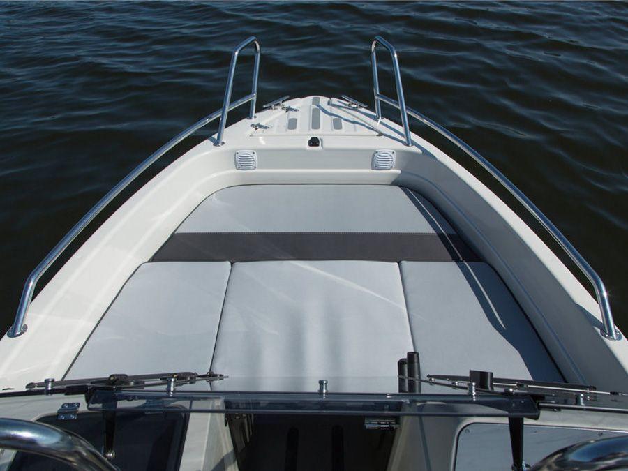 лодка terhi 475