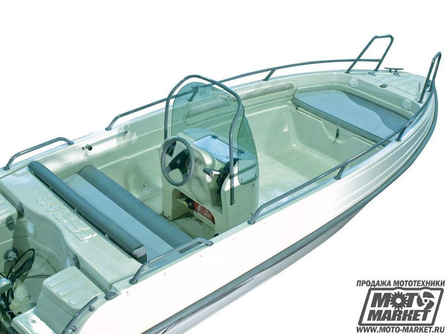 купить лодку пластиковую в казани