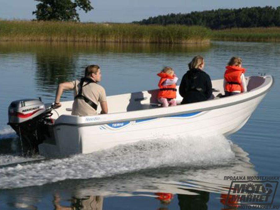 лодки рыболовные под мотор