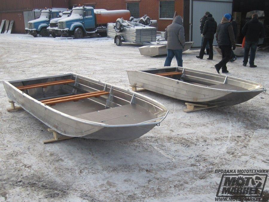 лодка проекта толмана