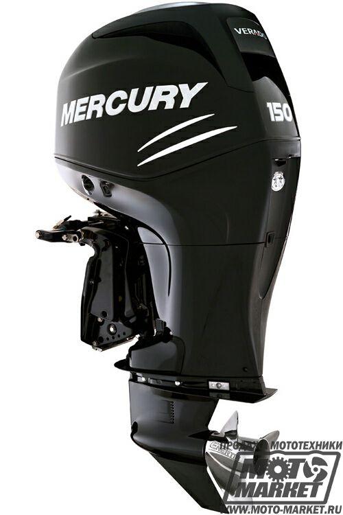 лодочный мотор mercury 400 cxl sm verado