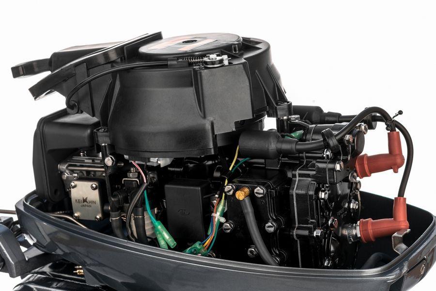 двигатель mikatsu