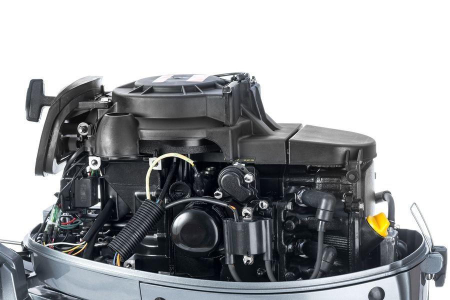 мотор mikatsu