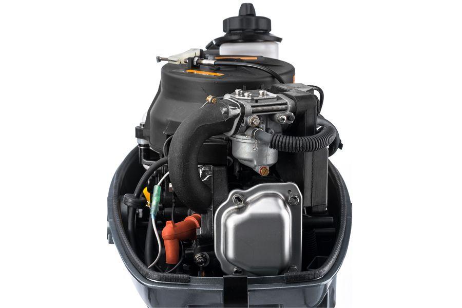 лодочный мотор микатсу 9.9 купить кредит