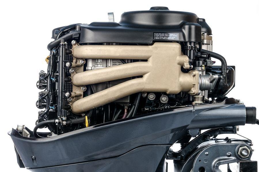 преимущества лодочного мотора
