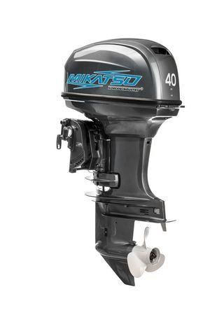 Увеличить фото лодочного мотора Mikatsu M40FES.