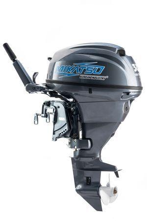 Увеличить фото лодочного мотора Mikatsu MF30FHS.