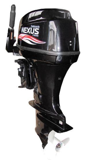 инструкции к лодочным моторам nexus