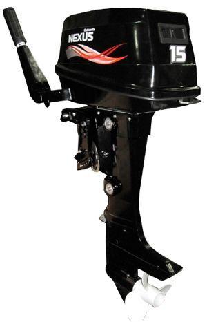 nexus лодочные моторы