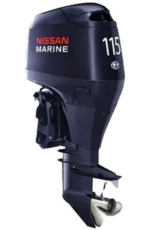 nissan marine nsd 115 a epto2