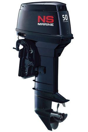 Увеличить фото лодочного мотора NS Marine NM 50D2 EPTOL.