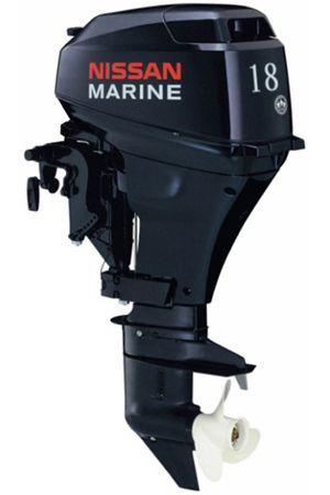 генератор nissan marine 18