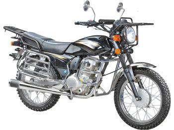 Мотоцикл RACER RC150-23A TOURIST.Увеличить фото.
