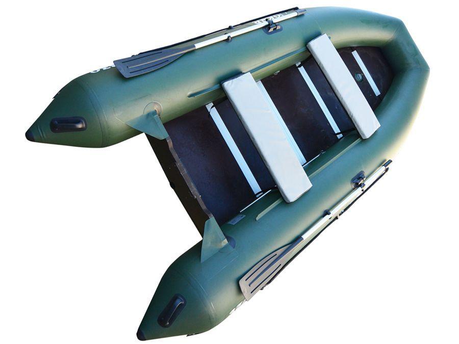 производство лодок из пвх альтаир