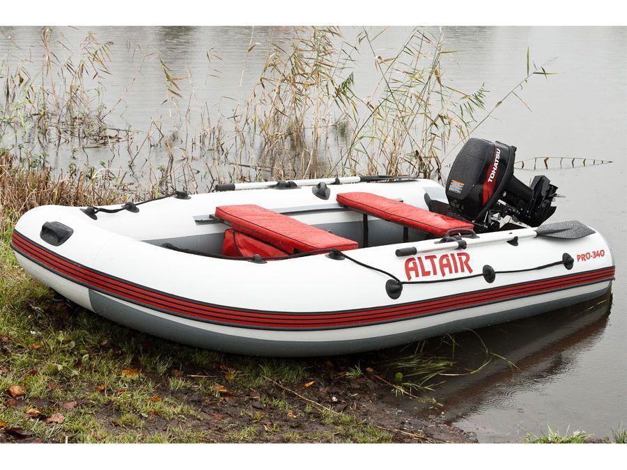 надувные лодки пвх альтаир купить