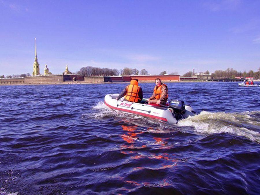 airdeck пользу кого ненастоящий лодки 360
