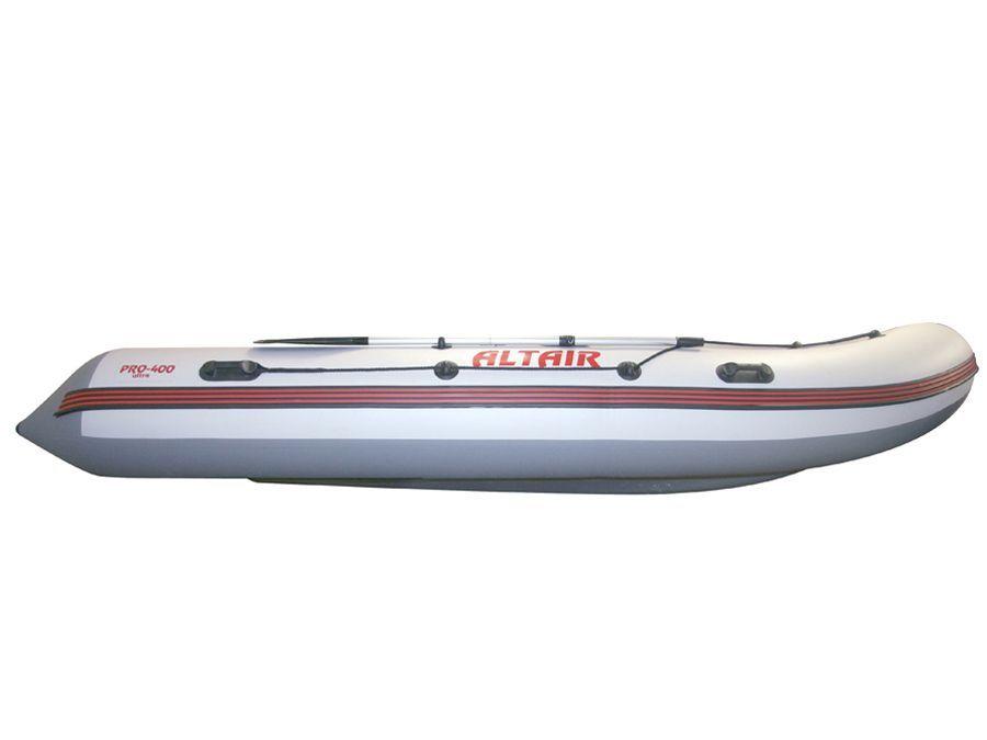 купить лодку пвх в питере альтаир