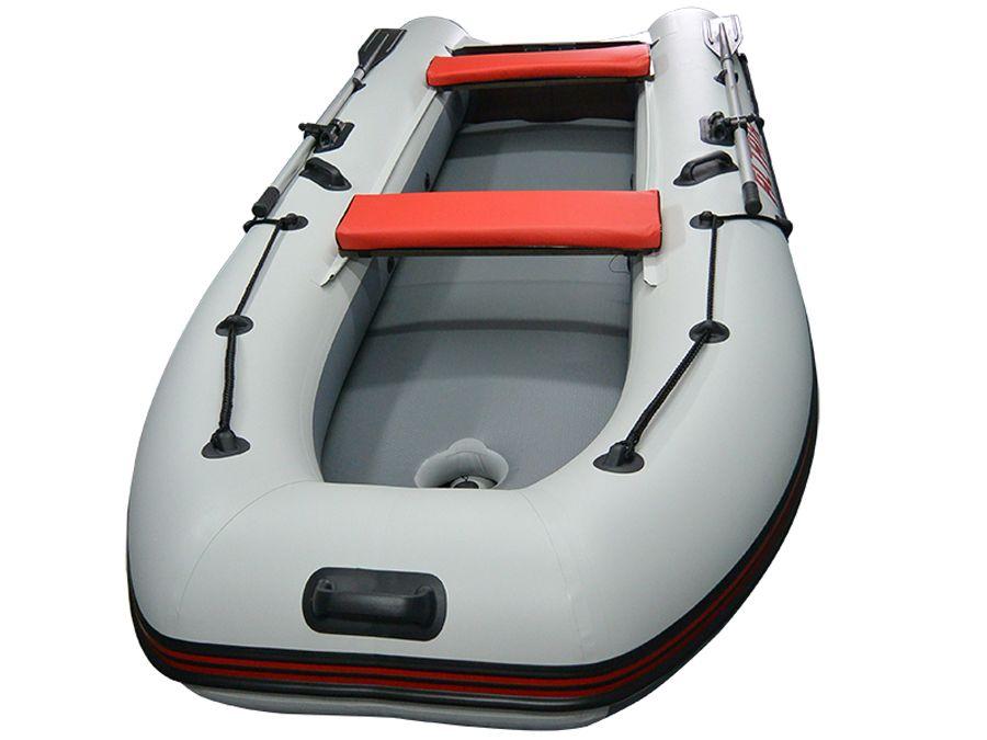 лодка сириус 335