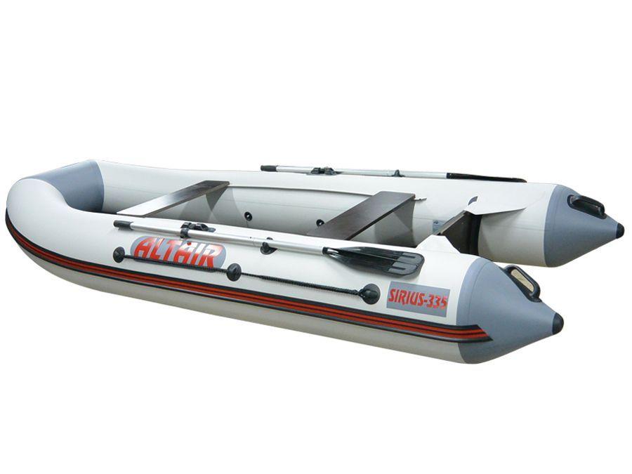 купить лодку sirius 335 stringer