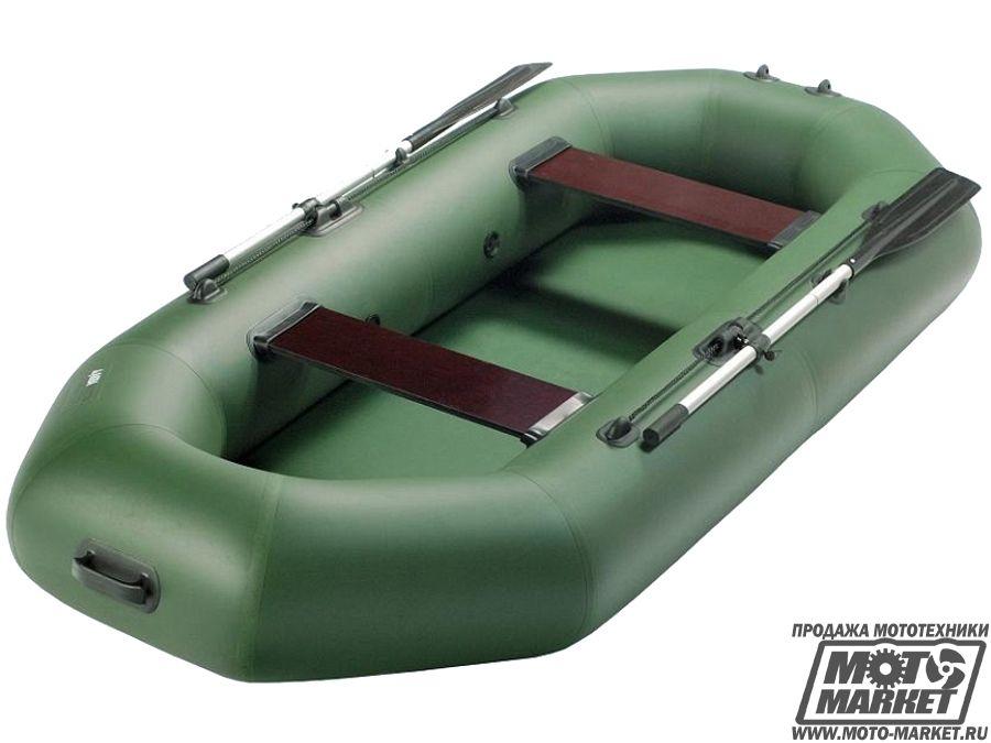 лодка аква мастер 300 цена