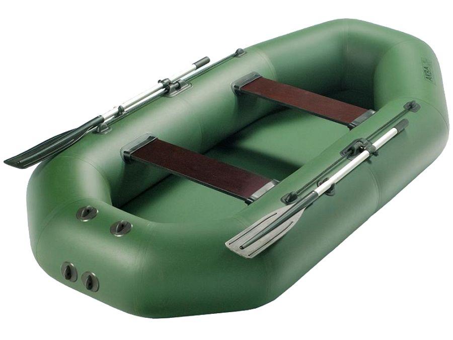 аква оптима мастер лодок
