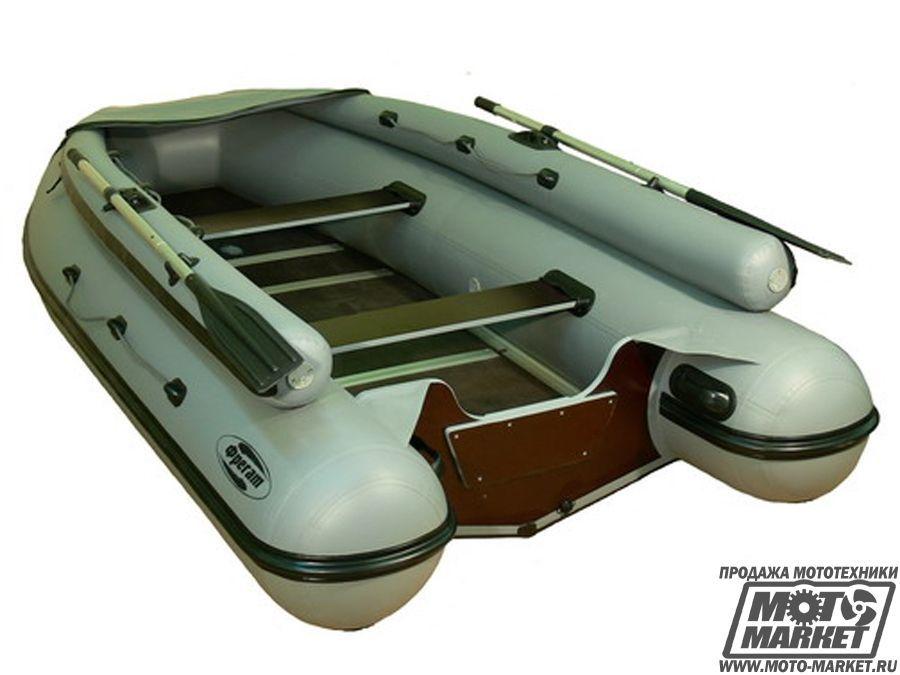 лодка фрегат м 370 цена