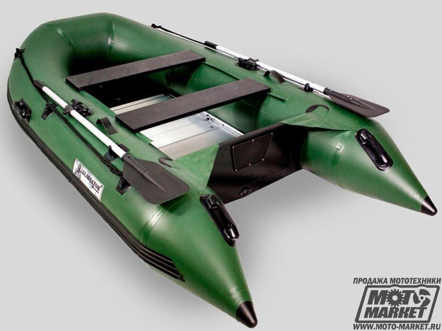 купить лодку гладиатор в кирове