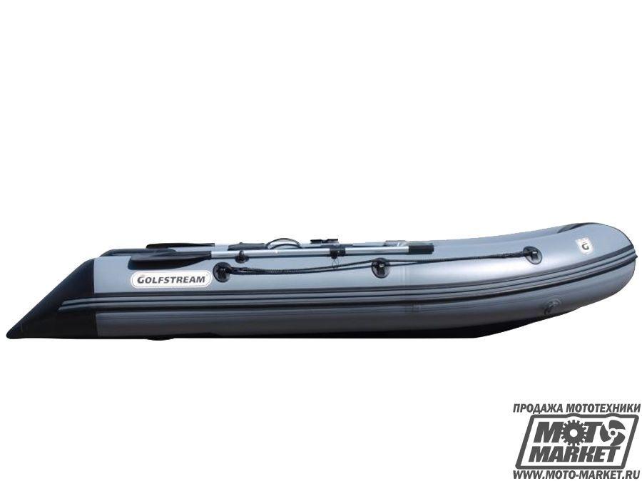 лодка гольфстрим 430