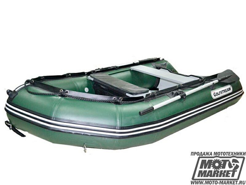 лодка гольфстрим 430 цена