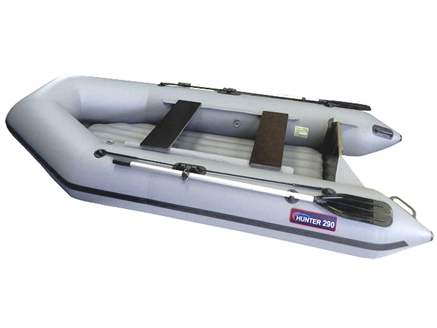 купить лодку хантер в минске