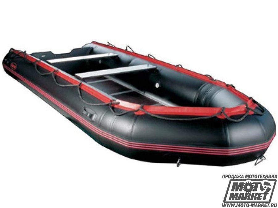 лодка командор kmd-380