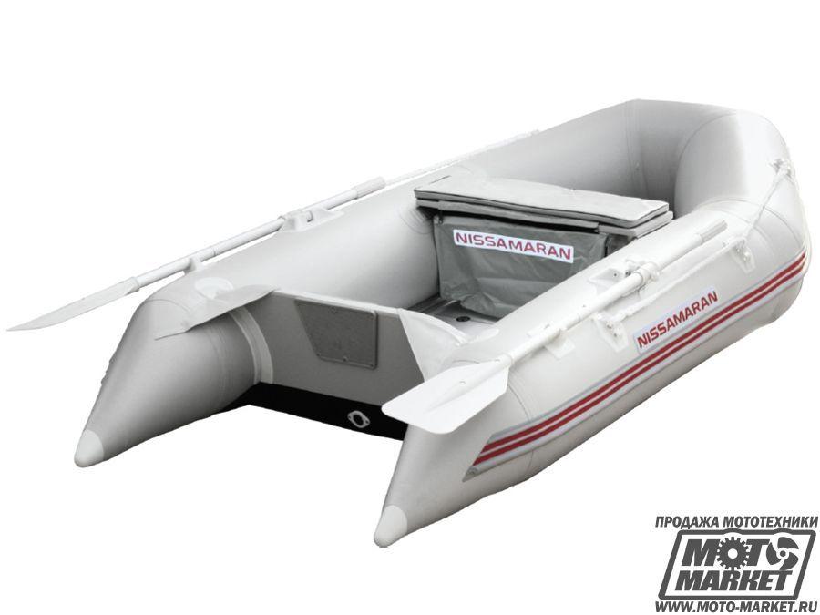 лодки пвх nissamaran musson 270