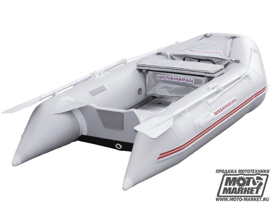 надувная лодка пвх nissamaran tornado 320