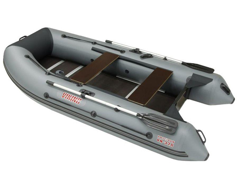 лодка викинг 360 про характеристики