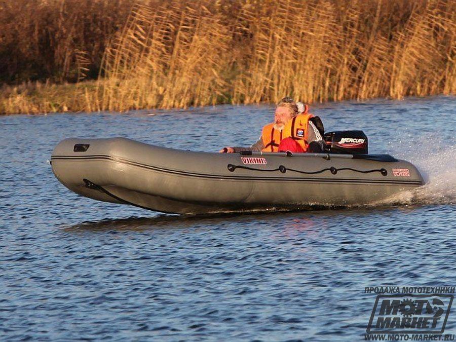 пвх лодки вики