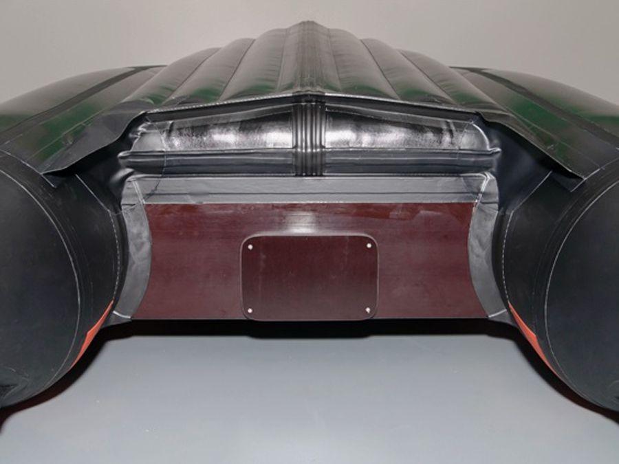 solar 310 надувная лодка