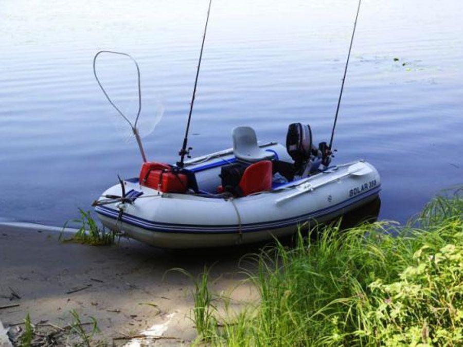 надувные лодки из пвх солар под мотор каталог и цены