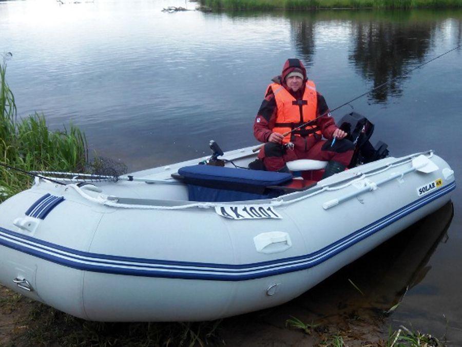 Купить лодку в комсомольске-на-амуре