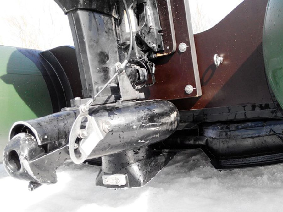 установка транца на лодку солар с тоннелем под водомет видео бесплатно