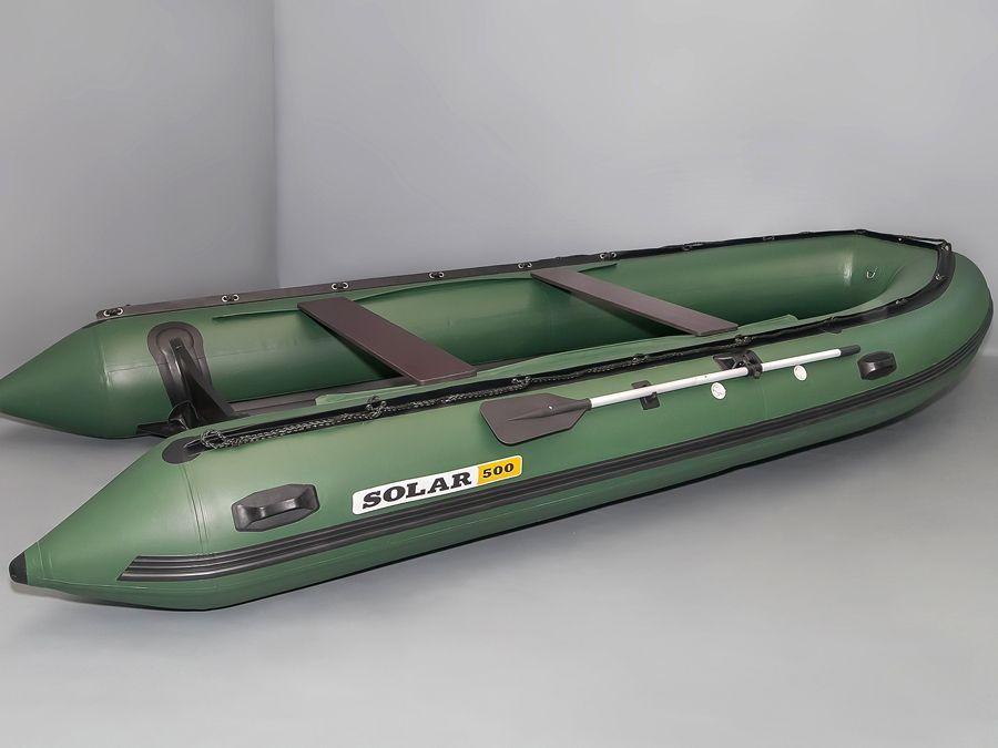 надувные лодки с тоннелем